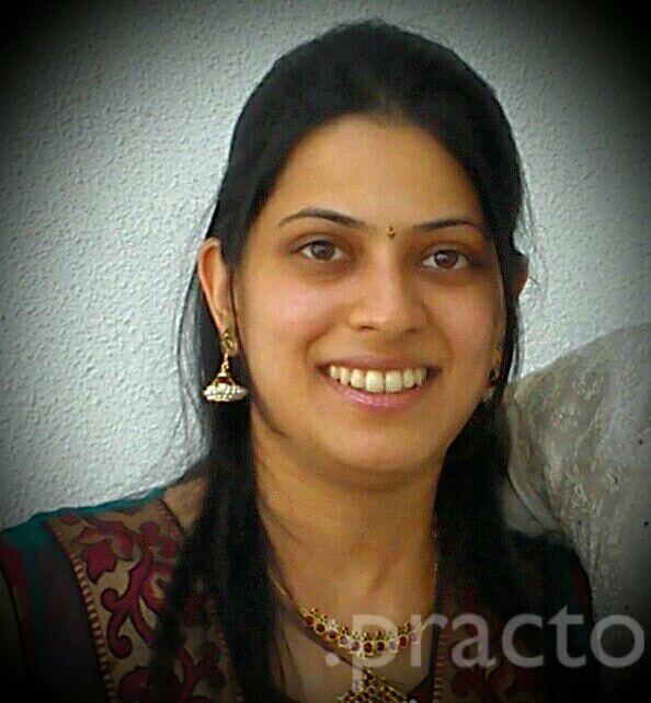 Dr. Akshata Nabar-Rajhans - Homeopath