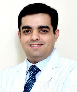 Dr. Akshay Bhushan - Dentist