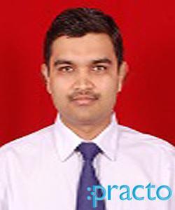 Dr. Akshay Chhallani - Internal Medicine