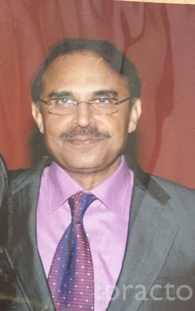 Dr. Akshay Mehta - Cardiologist
