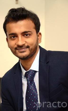 Dr. Akshay Nandakumar Gurde - Dentist