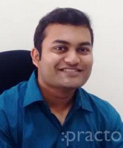 Dr. Akshay Raut - Dentist