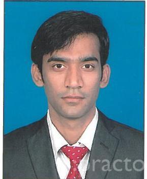 Dr. Akshay Verma - Dentist