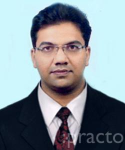 Dr. Alap Mehta - HIV Specialist