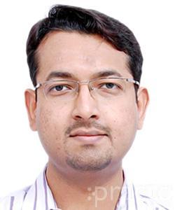 Dr. Aliraza Khunt - Pediatrician