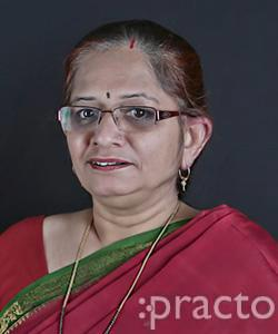 Dr. Alka Deo - Anesthesiologist