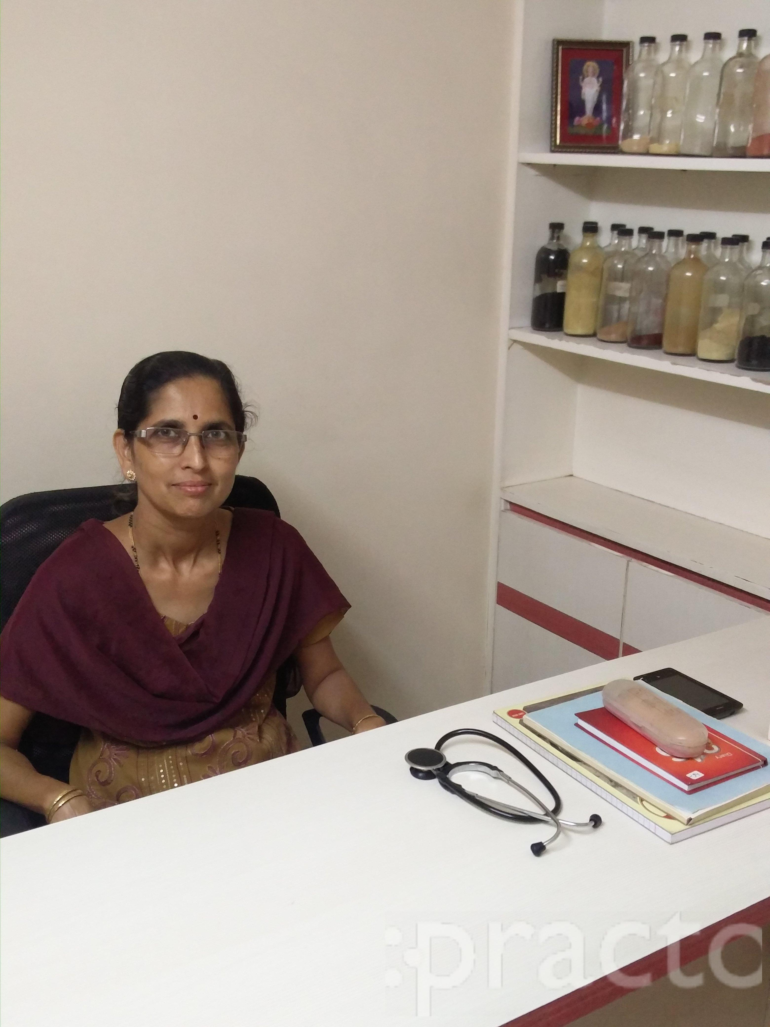 Dr. Alka Kaluskar - Ayurveda