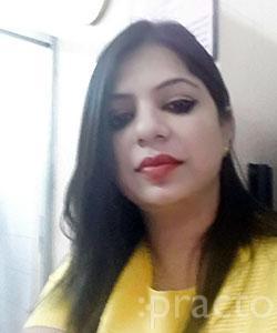 Dr. Alka Khurana - Dentist