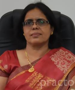 Dr. Alka Ranade - Gynecologist/Obstetrician