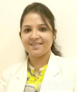 Dr. Alka Sharma - Spine and Pain Specialist