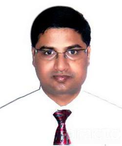 Dr. Alok Dwivedi - Pediatrician