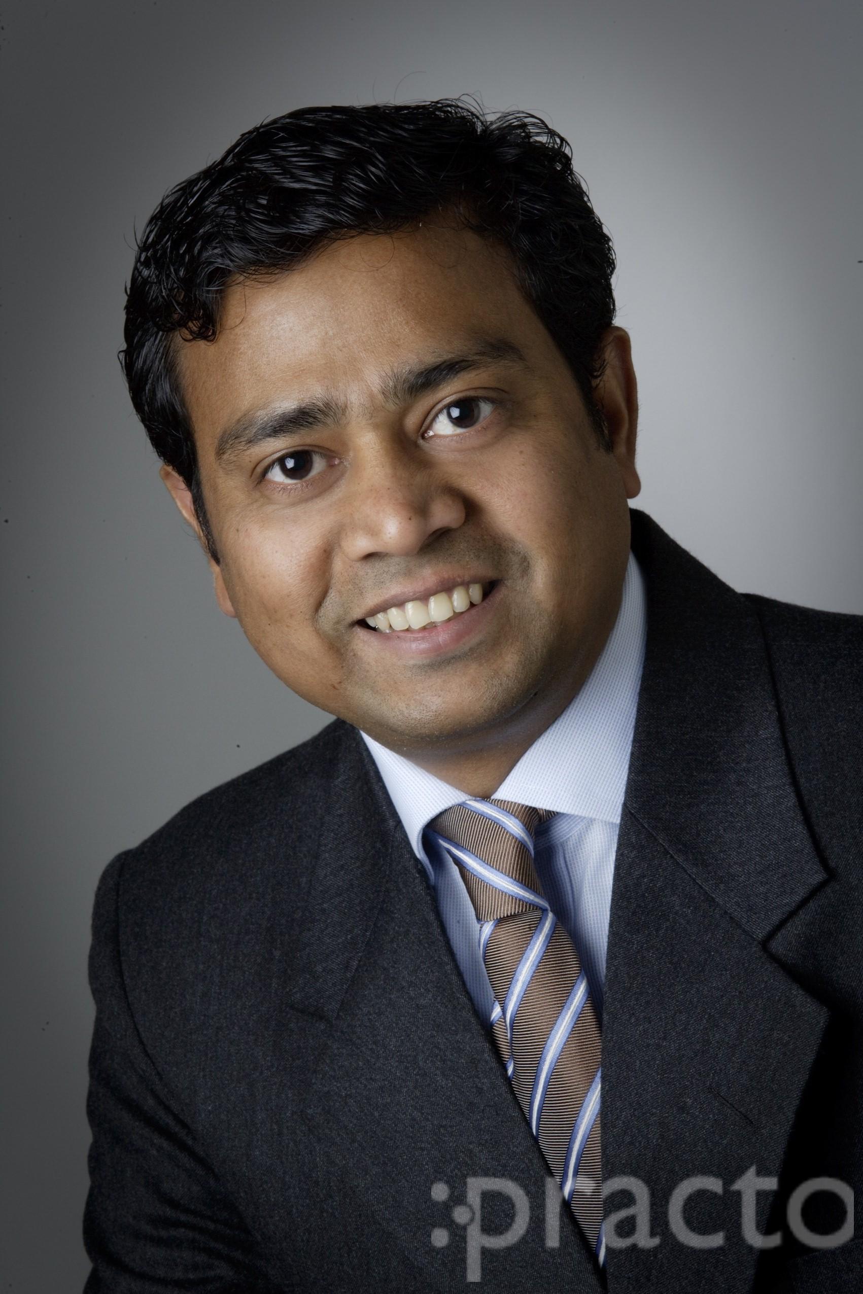 Dr. Alok Kumar - Homeopath