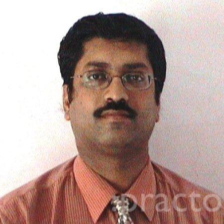 Dr. Alok Modi - Cardiologist