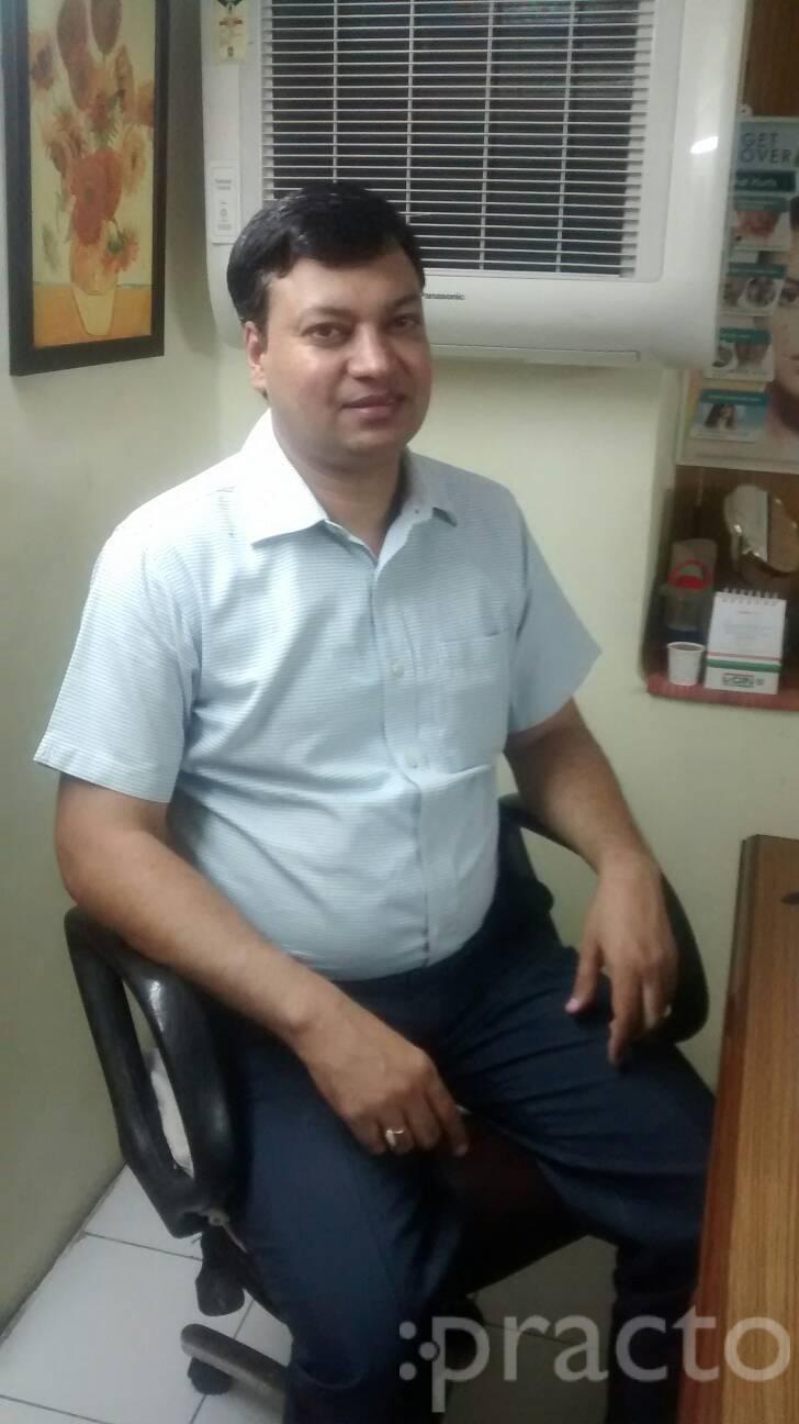 Dr. Alok Sharma - Dermatologist