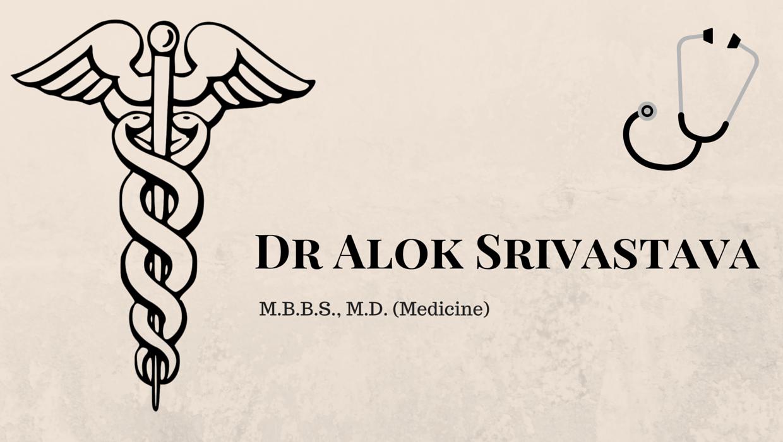 Dr. Alok Srivastava