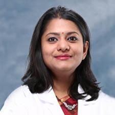 Dr. Aloka Santosh Hedau - Ophthalmologist