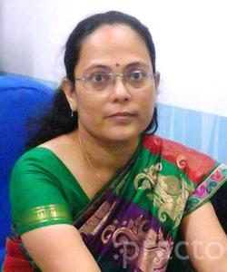Dr. Alpa Jain - Ophthalmologist