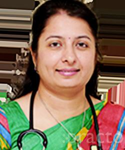 Dr. Alpa Khakhar - Gynecologist/Obstetrician