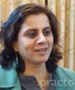 Dr. Alpana Lele - Ophthalmologist