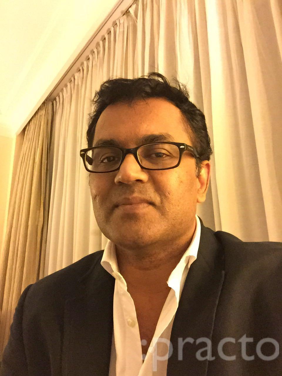 Dr. Amal Louis - Cardiologist