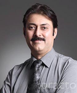 Dr. Aman Arora - Dentist