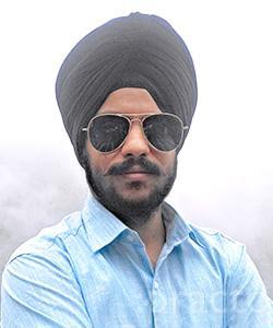 Dr. Amandeep Singh Sahota - Dentist