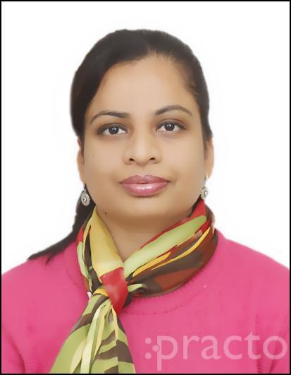 Dr. Amandeep Trehan - Dentist