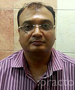 Dr. Amar Dewan - General Surgeon