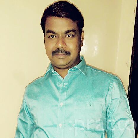 Dr. Amar S. Kamble