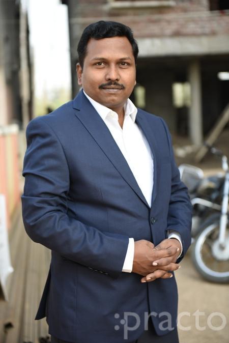 Dr. Amar Shinde - Psychiatrist