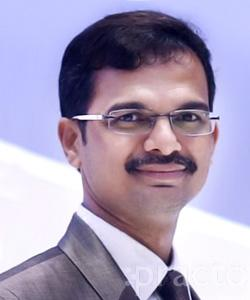 Dr. Amar Vennapusa - Bariatric Surgeon