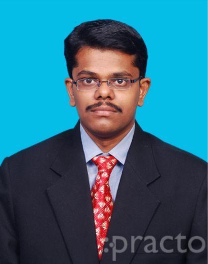 Dr. A.Amareswar - Dermatologist