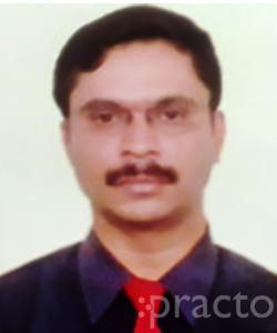 Dr. Amarnath BC - Dentist