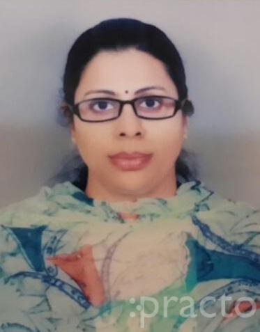 Dr. Amarpreet Kaur Bhatia - Physiotherapist