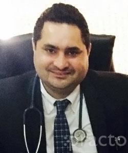 Dr. Amarpreet Singh Riar - General Practitioner