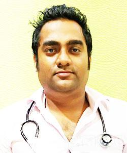 Dr. Ambarish Ghosh - Psychiatrist