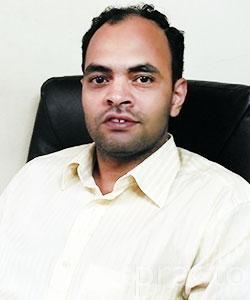 Dr. Ambarish Kulkarni - Dentist