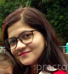 Dr. Ambuja Lakshmi - Dentist