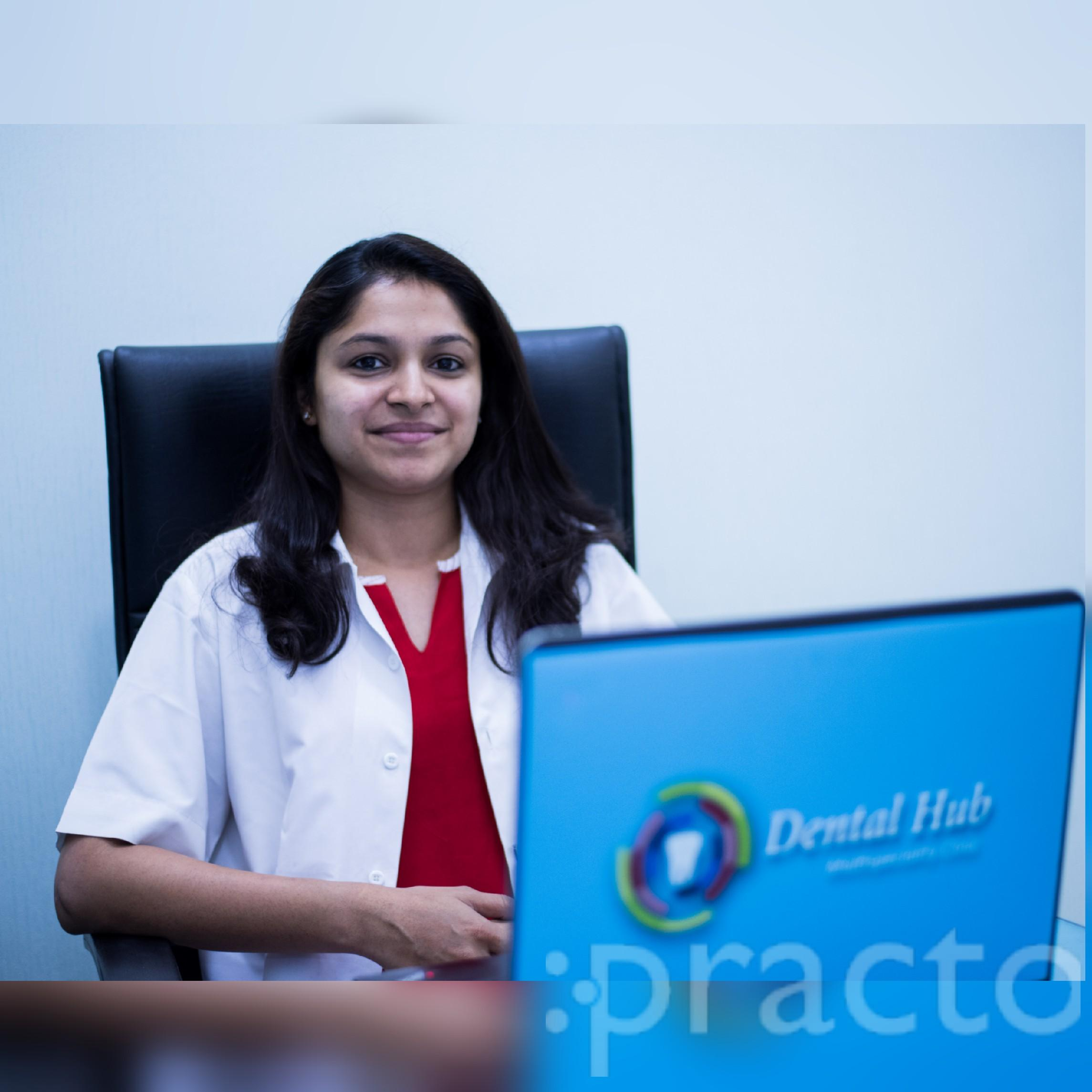 Dr. Ami Sukhija - Dentist