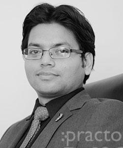 Dr. Amit Aggarwal (PT) - Physiotherapist