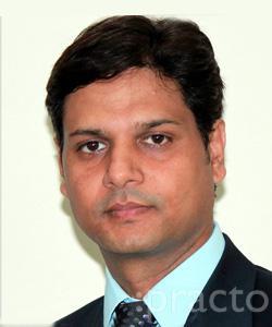 Dr. Amit Bhardwaj - Dentist