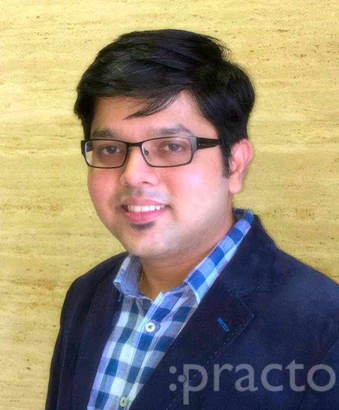 Dr. Amit Chavan - Dentist