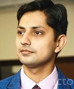 Dr. Amit Chhillar - Dentist