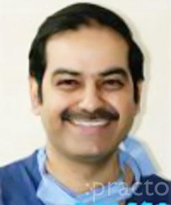 Dr. Amit Dania - Dentist