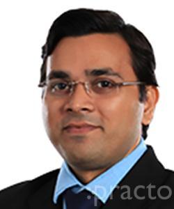 Dr. Amit Gharat - Gastroenterologist