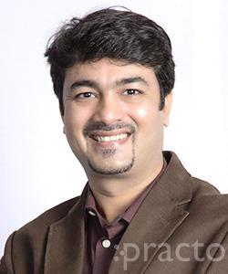 Dr. Amit Gulati - Dentist