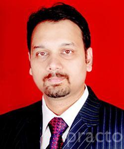 Dr. Amit Gupta - Dentist