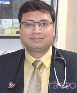Dr. Amit Gupta - General Physician