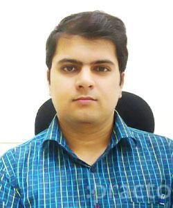 Dr. Amit Jaisinghani - Dentist