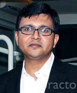 Dr. Amit Joshi - Dentist